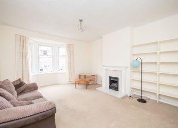 Thumbnail 2 bed flat to rent in Learmonth Crescent, Stockbridge