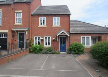 Thumbnail 3 bed property for sale in Woodward Close, Mountsorrel, Loughborough