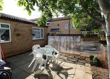 Thumbnail 2 bed bungalow for sale in Bringhurst, Peterborough