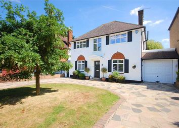 Thumbnail 5 bed detached house for sale in North Drive, Ruislip
