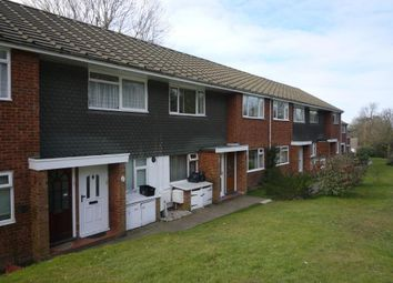 Thumbnail 2 bedroom flat to rent in Home Farm Close, Tadworth