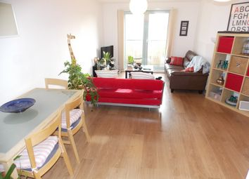 Thumbnail 1 bed flat to rent in The Theatre Building Paton Close, London