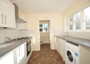 Thumbnail 2 bedroom flat to rent in St. Saviours, Framfield Road, Uckfield
