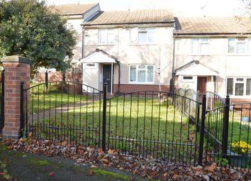 Thumbnail 3 bed terraced house for sale in Lavender Walk, Nottingham