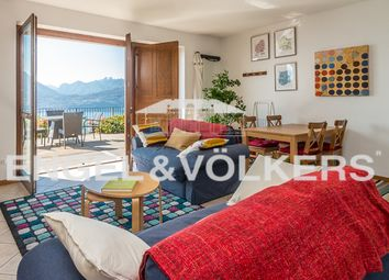 Thumbnail 2 bed apartment for sale in Perledo, Lago di Como, Ita, Perledo, Lecco, Lombardy, Italy