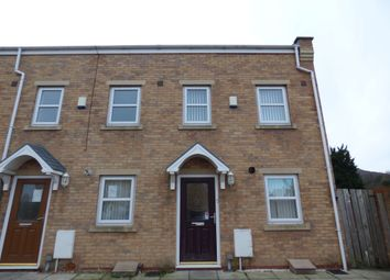 3 bed terraced house to rent in Farrier Mews, Lazenby, Middlesbrough TS6