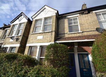 Thumbnail 3 bedroom maisonette to rent in Kenley Road, St Margarets, Twickenham