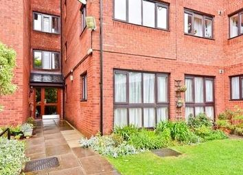 Thumbnail 2 bedroom flat for sale in Fordwych Road, London
