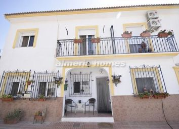 Thumbnail 4 bed town house for sale in Casa Santorini, Taberno, Almeria