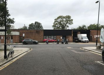 Thumbnail Land for sale in Latimer Road, London