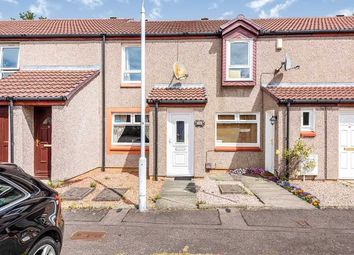 Thumbnail 2 bed terraced house for sale in Glencoul Avenue, Dalgety Bay, Dunfermline, Fife