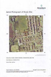 Thumbnail Land for sale in Barras Gardens, Annitsford, Cramlington