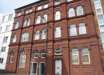 Thumbnail Studio for sale in Marsh Street, Walsall