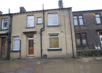 2 bed terraced house to rent in Thorne Street, Holywell Green, Halifax HX4