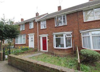 Thumbnail 2 bedroom terraced house for sale in St Edmunds Way, Rainham, Kent.
