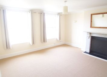 Thumbnail 2 bed flat to rent in Kent Road, Southsea