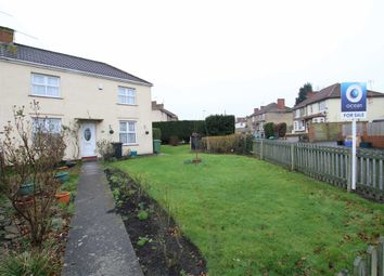 Thumbnail 2 bed semi-detached house for sale in Hilltop Road, Soundwell, Bristol