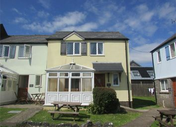Thumbnail 3 bed end terrace house for sale in Owls Cottage, Ivy Tower Village, St Florence, Tenby, Pembrokeshire
