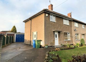 Thumbnail 3 bedroom semi-detached house for sale in Stewart Road, Carlton-In-Lindrick, Worksop, Nottinghamshire