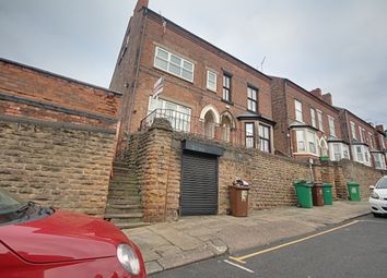 Thumbnail 3 bed flat for sale in Seely Road, Lenton, Nottingham