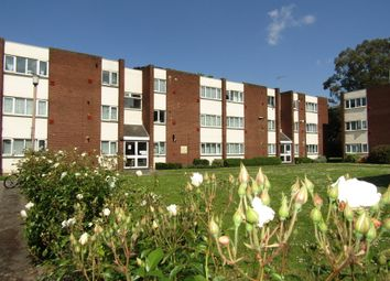 Thumbnail 2 bed flat for sale in Sandown Close, Cranford