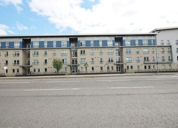Thumbnail 2 bed flat for sale in Shields Road, Pollokshields, Glasgow