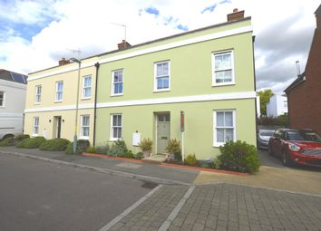 Thumbnail 3 bed semi-detached house for sale in 15 Station Close, Cheltenham, Gloucestershire