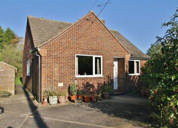 Thumbnail 5 bed bungalow for sale in High Street, Wootton, Ulceby