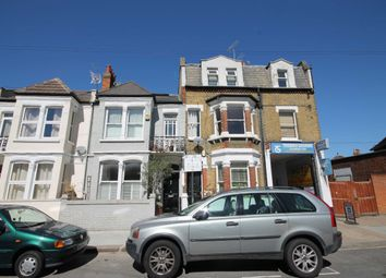 Thumbnail 3 bed flat to rent in Bishops Road, London