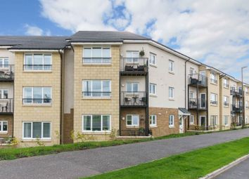 Thumbnail 2 bed flat for sale in Auld Coal Road, Bonnyrigg, Midlothian