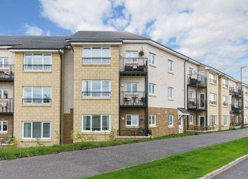 Thumbnail 2 bed flat for sale in Auld Coal Road, Bonnyrigg, Midlothian