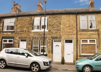 Thumbnail 2 bed terraced house for sale in Elmwood Street, Harrogate