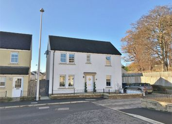 Thumbnail 4 bed detached house for sale in Queen Elizabeth Square, Galashiels, Scottish Borders