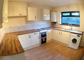 3 bed semi-detached house for sale in Critchlow Grove, Longton, Stoke-On-Trent ST3