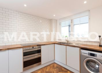 Thumbnail 1 bedroom flat to rent in Augustus Close, Brentford