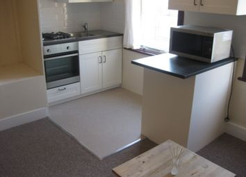 Thumbnail 1 bed detached house to rent in Stanley Road, Hounslow