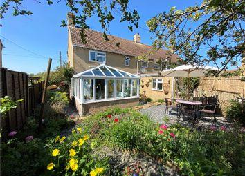 4 bed semi-detached house for sale in Minchingtons Close, Norton Sub Hamdon, Stoke-Sub-Hamdon, Somerset TA14