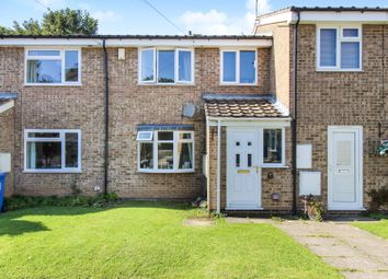 3 bed terraced house for sale in The Covert, Spondon, Derby DE21
