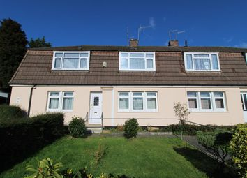 Thumbnail 2 bed flat for sale in Swinburne Gardens, Plymouth