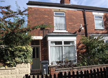 2 bed end terrace house for sale in 1 Hollyrood Avenue, Spring Bank West, Hull HU3