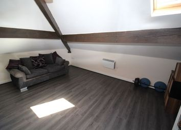 Thumbnail 2 bedroom flat to rent in Wheatley Lane, Halifax
