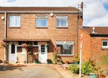 Thumbnail 3 bed terraced house for sale in Thorpe Green, Waterthorpe, Sheffield, South Yorkshire