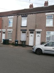 Thumbnail 2 bed terraced house to rent in Richmond Street, Coventry
