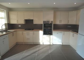 Thumbnail 5 bed property to rent in Haslemere Avenue, London