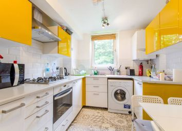 Thumbnail 3 bed maisonette to rent in Netherwood Street, West Hampstead