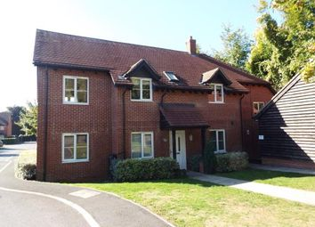 Thumbnail 3 bed maisonette for sale in Highways Road, Compton, Winchester