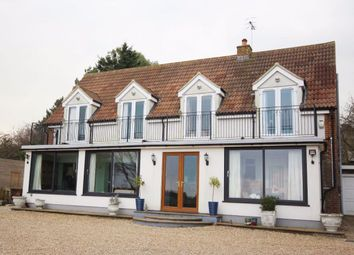 Thumbnail 5 bedroom property to rent in The Droveway, St. Margarets Bay, Dover