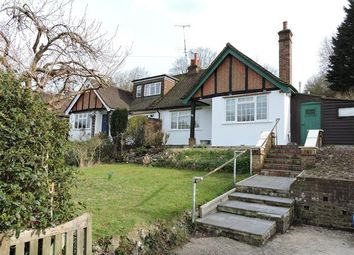 Thumbnail 2 bed semi-detached house to rent in Clements Road, Chorleywood, Rickmansworth