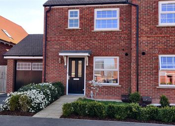 Thumbnail 2 bed semi-detached house to rent in Esingdon Drive, Thame