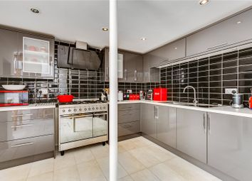 Thumbnail 4 bed detached house to rent in Dalling Road, London